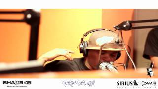 D12 - Freestyle @ Toca