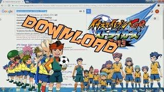 getlinkyoutube.com-สอนวิธีโหลดเกมส์ Inazuma Eleven Go Striker 2013 แบบพร้อมเล่นอย่างสังเขป By Silver Bullet