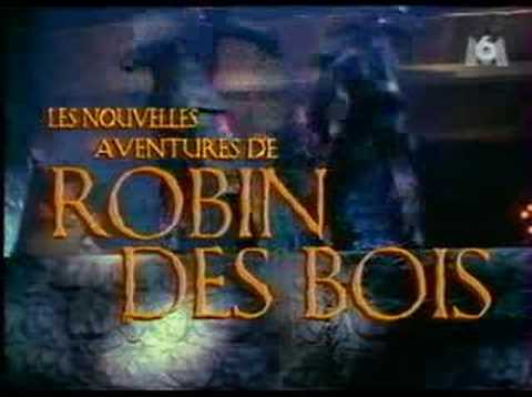 Generique - Les Nouvelles Aventures de Robin des Bois