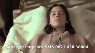 Anak yang mati dibangkitkan oleh Isa Al-Masih width=