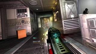 Doom 3 (HTC Vive VR) Part 3