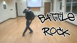 getlinkyoutube.com-Top Rock Fundamentals - Battle Rock