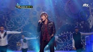 [Music on top] K.Will (케이윌) - I need you (니가 필요해)