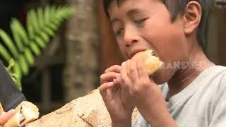 Pembagian Roti   BOCAH NGAPA(K) YA  (16/02/19)