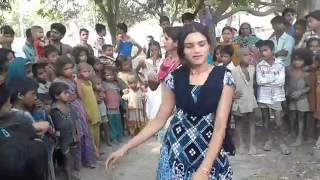 getlinkyoutube.com-Bhojpuri aarkesta video new