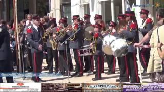 Παρέλαση 25η Μαρτίου - Αλμυρός 2017