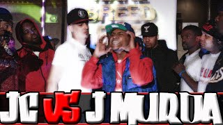 getlinkyoutube.com-JC VS J MURDA RAP BATTLE - RBE