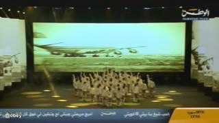 getlinkyoutube.com-اوبريت الكويت امانه - كامل ( تسجيل الجديد HD )