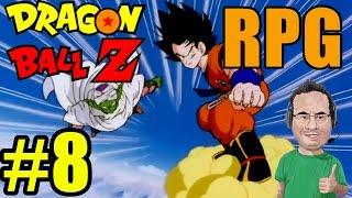getlinkyoutube.com-Jogatina de Dragon Ball Z RPG - Parte 8 - Piccolo Vs Freeza, quem ganhará?