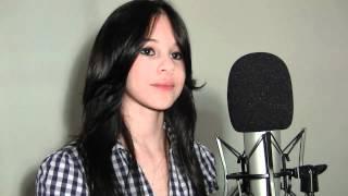 getlinkyoutube.com-Marina DALMAS - Whitney Houston  I will always love you