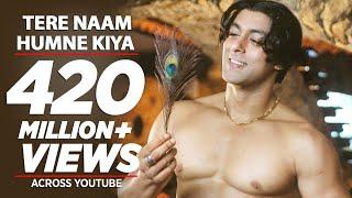 getlinkyoutube.com-Tere Naam Humne Kiya Hai Full Song | Tere Naam | Salman Khan