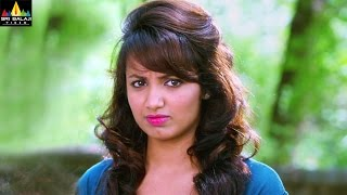 getlinkyoutube.com-Tejaswi Madivada Best Scenes Back to Back | Telugu Latest Movie Scenes | Sri Balaji Video