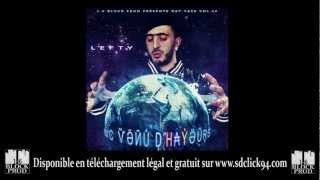 Lefty - Pour le malheur et pour le pire (ft. S-Pi)