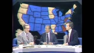 getlinkyoutube.com-US Election Night 1980                NBC live coverage 11-4-1980