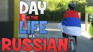 getlinkyoutube.com-Day in The Life of a Russian CS:GO Player!