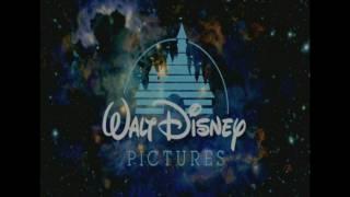 Disney Intro Logo Collection
