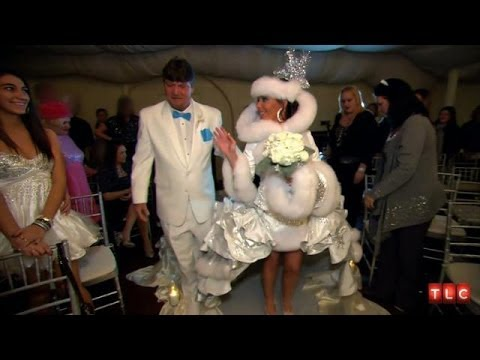 The Most Blingtastic Gypsy Moments | My Big Fat American Gypsy Wedding