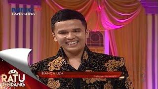 getlinkyoutube.com-Bianca Liza Cemburu Juan Rahman Duet Bareng Anna - Ratu Dendang (14/9)
