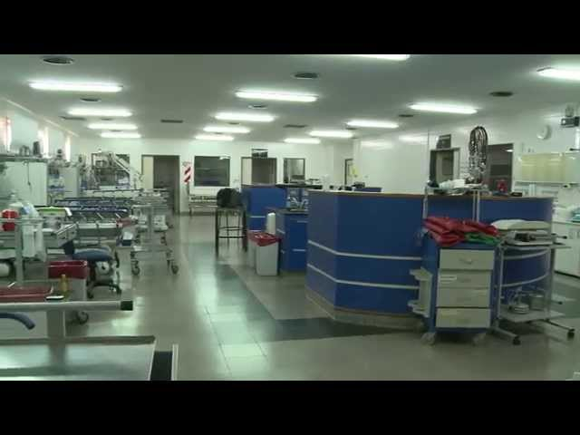 Hospital de Niños de SanJusto