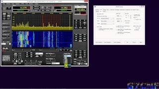 getlinkyoutube.com-VAC: Installation and Initialisation of Virtual Audio Cable with PowerSDR Digi-Modes