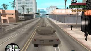 getlinkyoutube.com-gta san andreas long tank rampage 20 minutes of mayhem