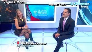 getlinkyoutube.com-Carolina Rocha - Sexy Pantimedias