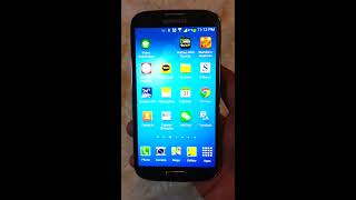 getlinkyoutube.com-Galaxy S4: Easily Remove Picasa Albums from Gallery and/or Reactivate to Bring it Back