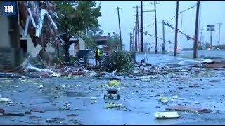 Se forma un ciclón; alerta en Tamaulipas