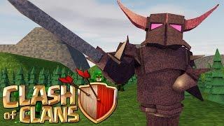 "getlinkyoutube.com-Minecraft | Clash of Clans Nations 2.0 - Ep 16! ""RAIDING AS GODS"""