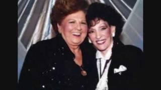 My tribute to Dottie Rambo & Vestal Goodman