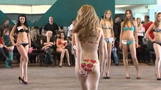 getlinkyoutube.com-2010 г  Мисс Приморье отборочный тур