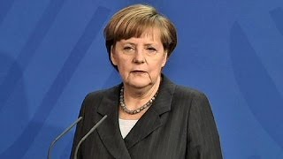 Preámbulo a la Guerra de Rapiña: Angela Merkel no duda de la palabra de Vladimir Putin