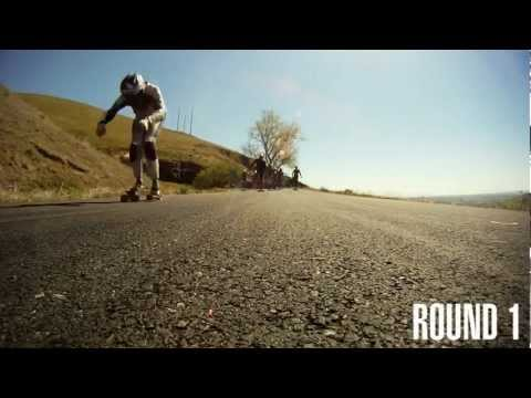 Maryhill Freeride 2012 Round 1