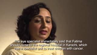 getlinkyoutube.com-Childhood Cancer Signs and Symptoms - Retinoblastoma