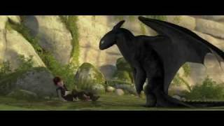 getlinkyoutube.com-Kako da dresirate svog zmaja - How to Train Your Dragon 2010