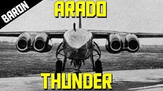 getlinkyoutube.com-Save Me Sweet Baby Jesus! - War Thunder Arado Thunder