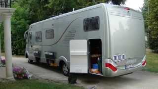 getlinkyoutube.com-Camping car Hymer S830