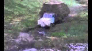 getlinkyoutube.com-GAZ 53