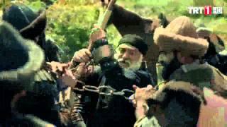 """getlinkyoutube.com-Diriliş """"Ertuğrul"""" Turgut Alp Süleyman Şah'ı Kurtarıyor (22.Bölüm)"""