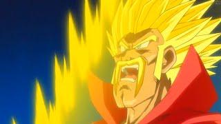 getlinkyoutube.com-MR. SATAN Se transforma en Super Saiyajin- capítulo 15