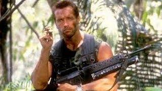 IMDb's Top 10 Arnold Schwarzenegger Movies