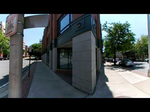 Is Starbucks coming to downtown Trenton? 360 video