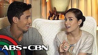 getlinkyoutube.com-Cristine Reyes, fiance share wedding plans
