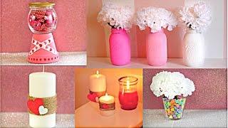 getlinkyoutube.com-DIY Room Decor For Valentine's Day! Under $10!