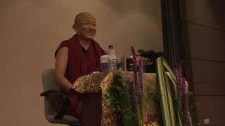 getlinkyoutube.com-Love & Relationships - Dzongsar Khyentse Rinpoche