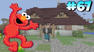 getlinkyoutube.com-Minecraft Xbox Lets Play - Survival Madness Adventures - Tickle Me Elmo Challenge [67]