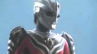 getlinkyoutube.com-Ultraman Nexus and Mephisto vs Dark Mephisto Zwei.avi