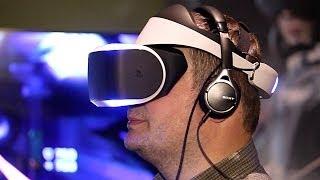 getlinkyoutube.com-Sony Morpheus: Cyber-Brille ausprobiert