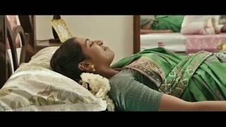 Lakshmi menon bed scene || Komban