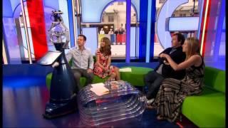 getlinkyoutube.com-Prof. Alice Roberts - The One Show - 19/5/2014